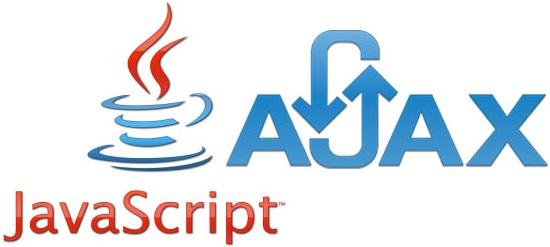 ajax javascript logo